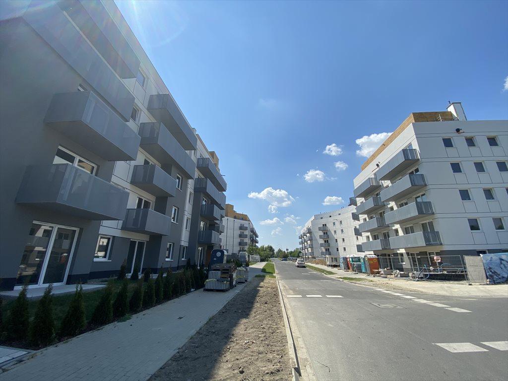 Mieszkanie czteropokojowe  na sprzedaż Poznań, Nowe Miasto, Rataje  69m2 Foto 5