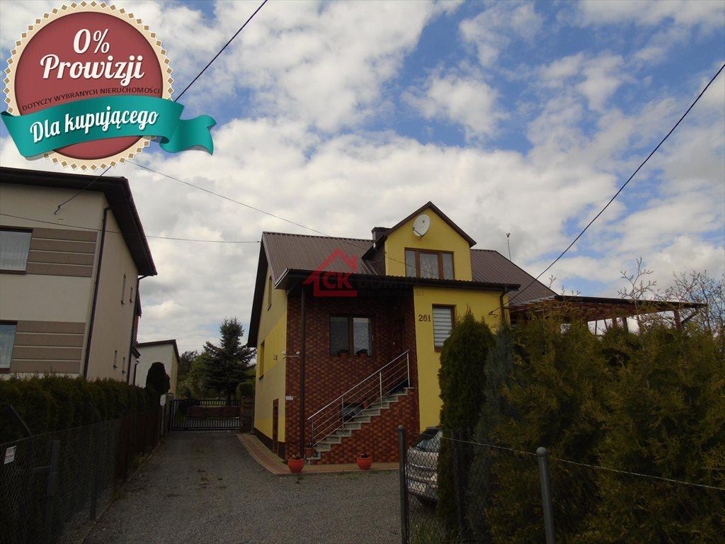 Dom na sprzedaż Tokarnia  100m2 Foto 1