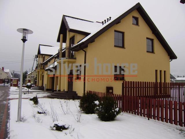 Dom na sprzedaż Warszawa, Wawer, Miedzeszyn  163m2 Foto 1