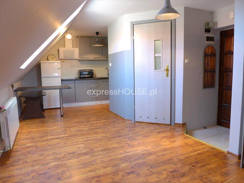 Mieszkanie dwupokojowe na wynajem Białystok, Os. Centrum, pl. Rynek Kościuszki  35m2 Foto 1