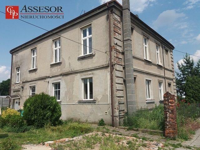 Działka budowlana na sprzedaż Kalisz, Kalisz  2931m2 Foto 1
