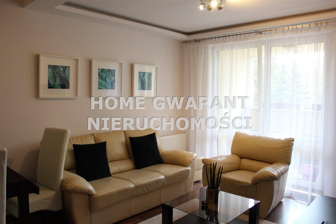 Mieszkanie trzypokojowe na sprzedaż Mińsk Mazowiecki  66m2 Foto 4