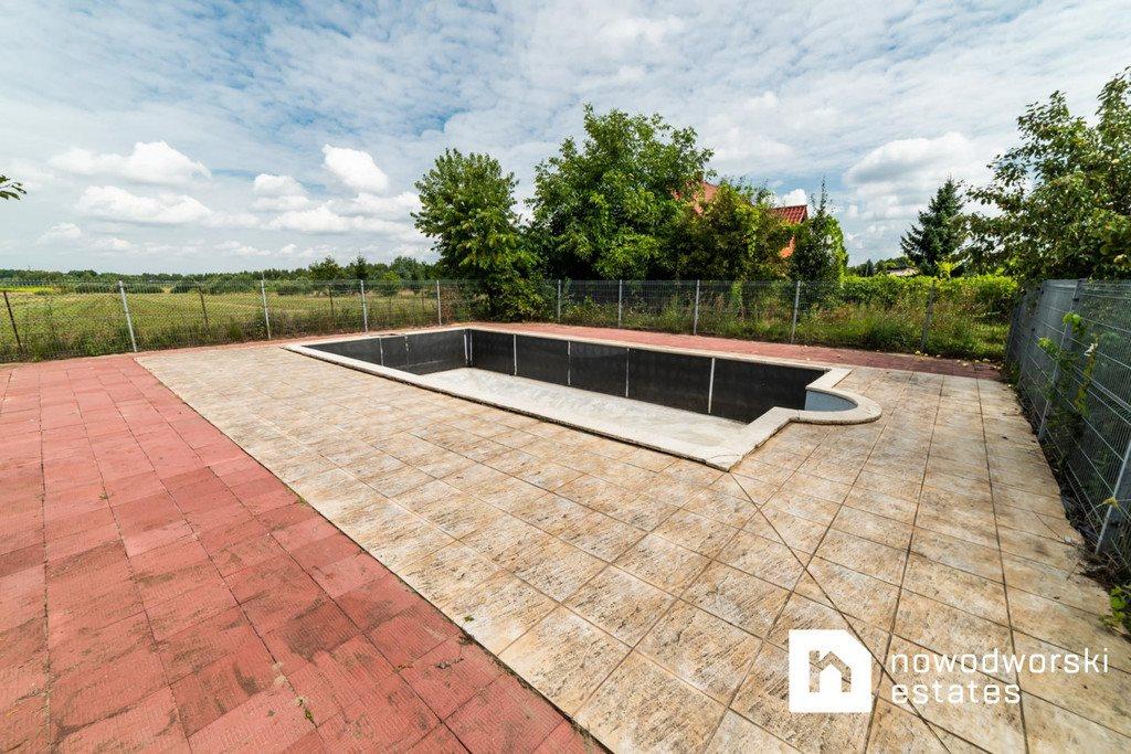 Dom na sprzedaż Kolonia Lesiów  720m2 Foto 7