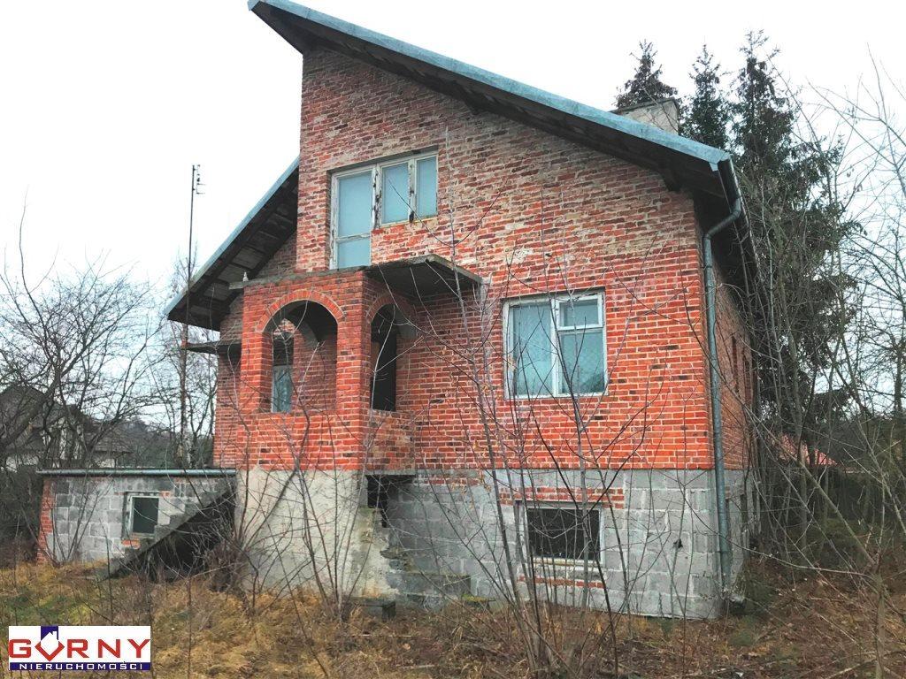 Dom na sprzedaż Sulejów  130m2 Foto 1