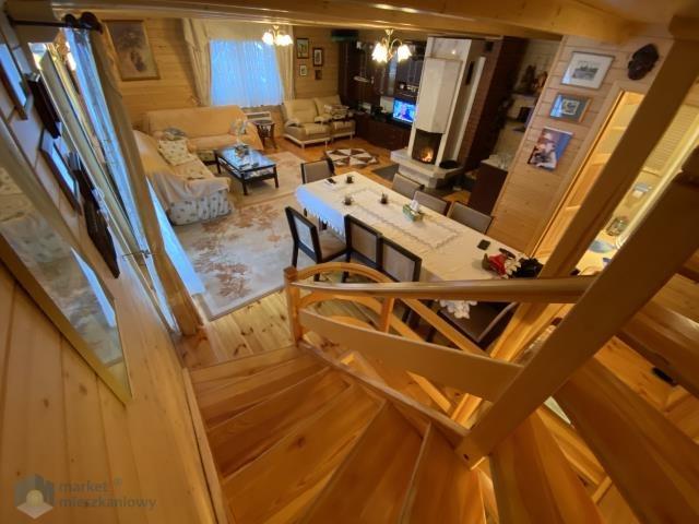 Dom na sprzedaż Wilga  440m2 Foto 5
