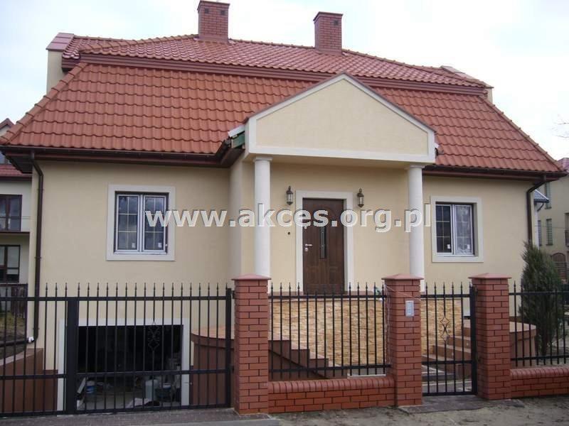 Dom na sprzedaż Warszawa, Wesoła, Stara Miłosna  245m2 Foto 4