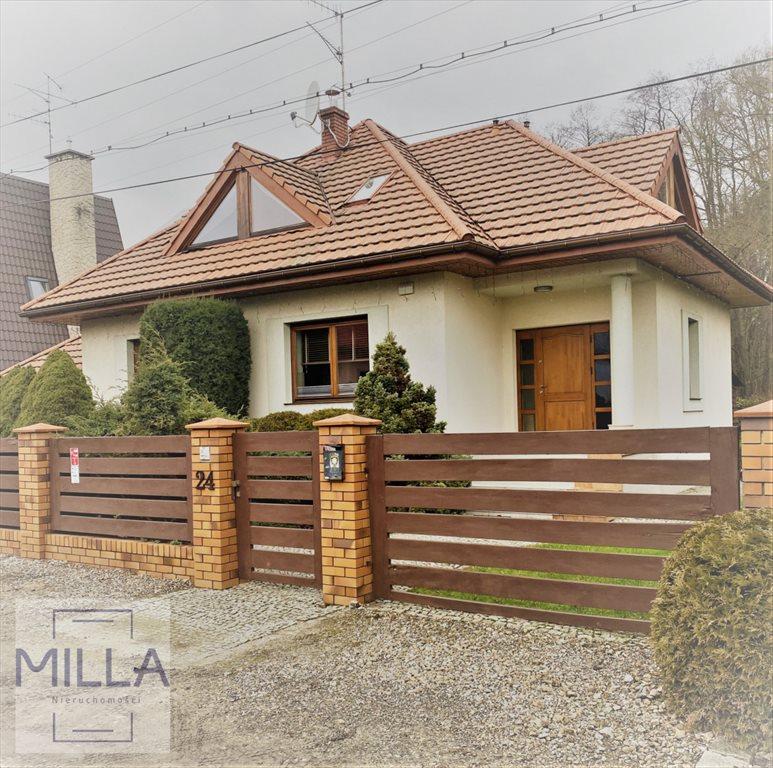 Dom na sprzedaż Łódź, Helenówek  270m2 Foto 2