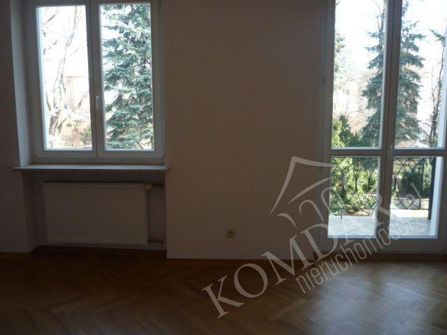 Dom na wynajem Warszawa, Praga-Południe, Saska Kępa, Genewska  400m2 Foto 5