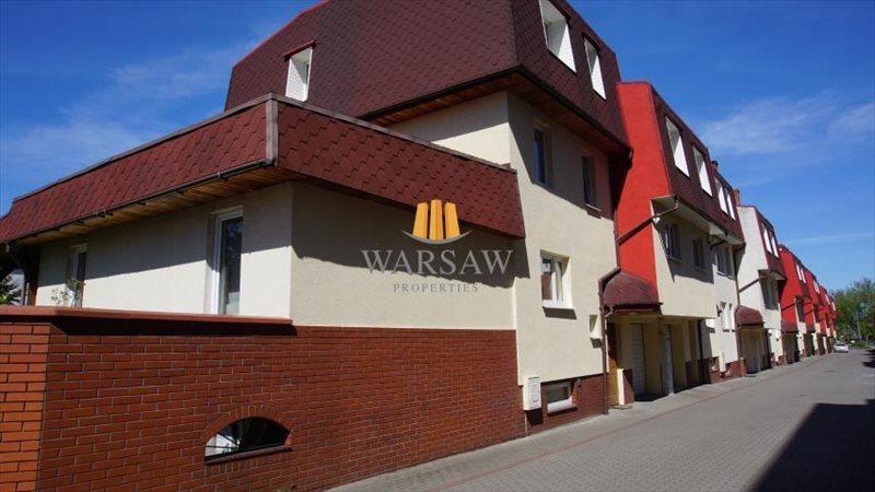 Dom na wynajem Warszawa, Bemowo, Dywizjonu 303  146m2 Foto 1