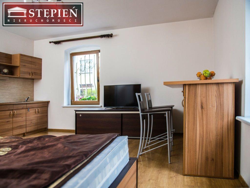 Mieszkanie dwupokojowe na sprzedaż Jelenia Góra  50m2 Foto 4