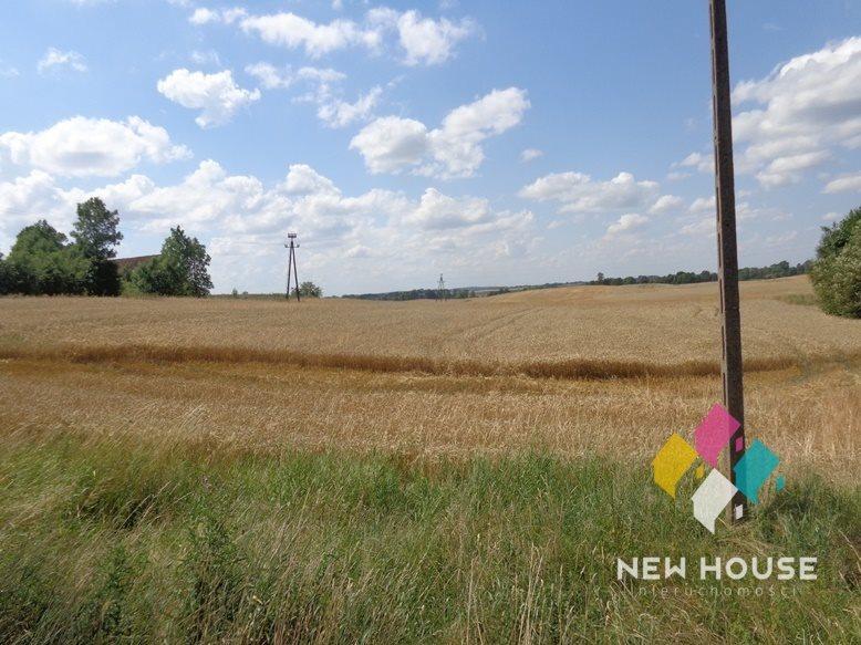 Działka budowlana na sprzedaż Perły  104200m2 Foto 8