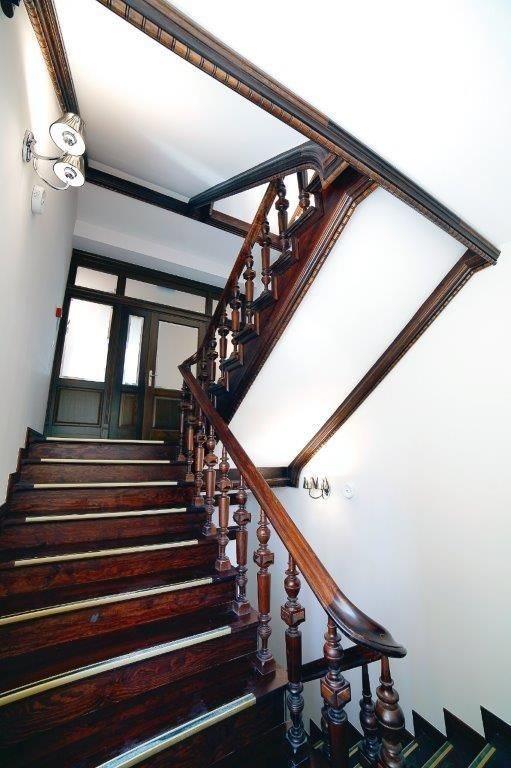Lokal użytkowy na wynajem Poznań, Stare Miasto, Stary Rynek, kamienica, ekskluzywne biura, prestiż  428m2 Foto 5