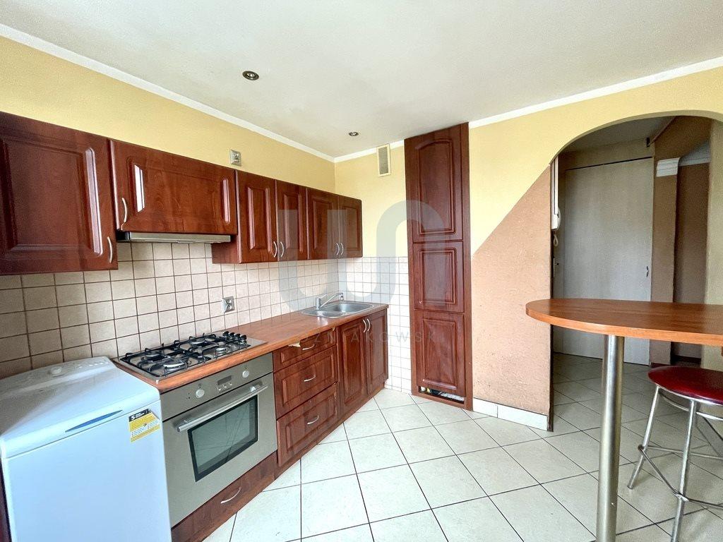 Mieszkanie dwupokojowe na sprzedaż Częstochowa, Wrzosowiak  51m2 Foto 5
