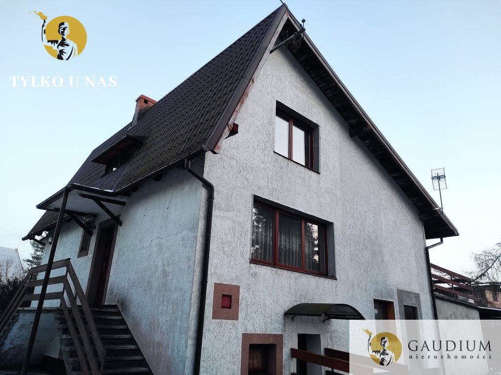 Dom na sprzedaż Stegna, Powstańców Warszawy  220m2 Foto 12