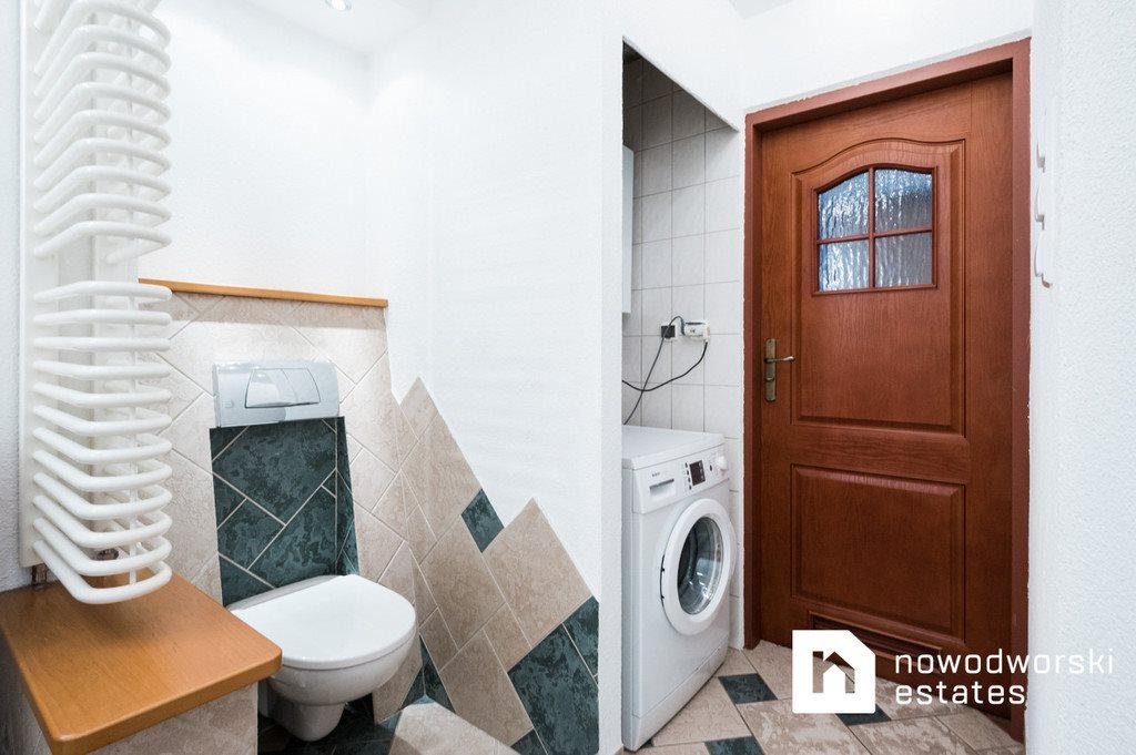 Mieszkanie trzypokojowe na sprzedaż Kraków, Kliny, Kliny, Soroki  58m2 Foto 12