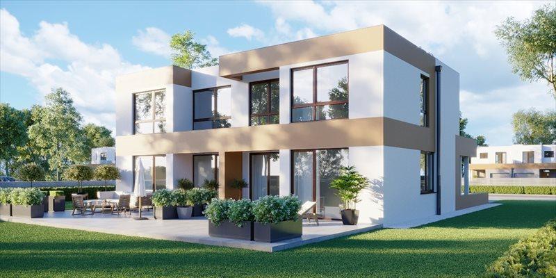 Dom na sprzedaż Nowa Wola  112m2 Foto 2