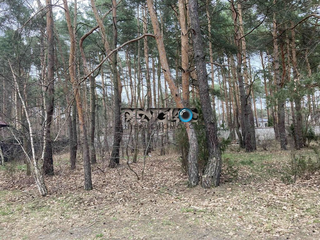Działka budowlana na sprzedaż Józefów  1200m2 Foto 8