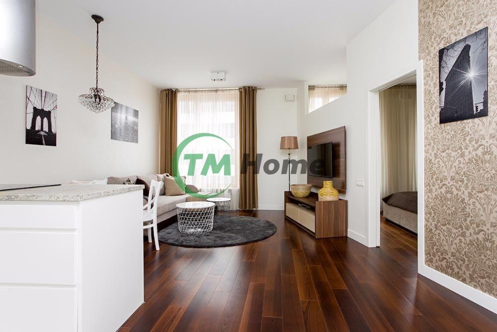 Mieszkanie dwupokojowe na sprzedaż Warszawa, Śródmieście, Śródmieście Północne, Stawki  47m2 Foto 4