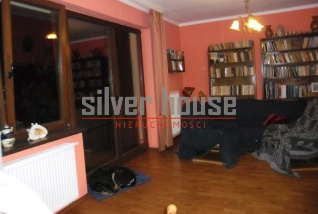 Dom na sprzedaż Warszawa, Targówek  214m2 Foto 8