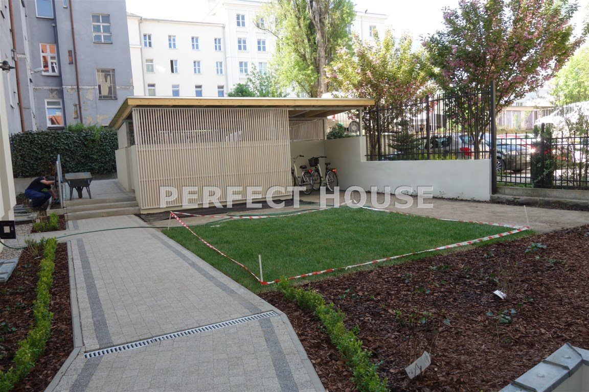 Mieszkanie czteropokojowe  na sprzedaż Poznań, Jeżyce  55m2 Foto 3