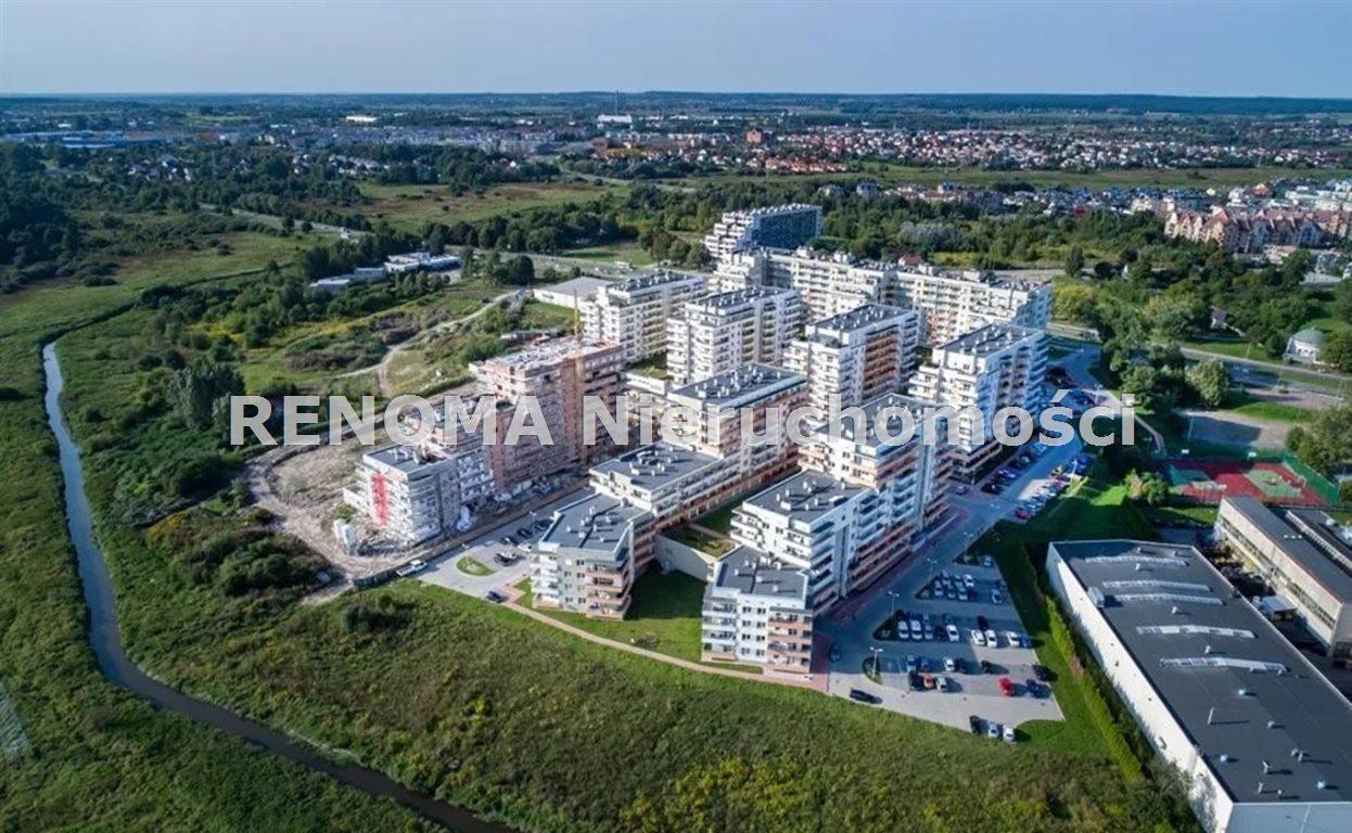 Mieszkanie dwupokojowe na sprzedaż Białystok, Wysoki Stoczek, Aleja Jana Pawła II  45m2 Foto 9