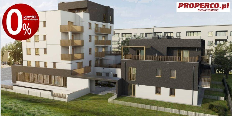 Mieszkanie trzypokojowe na sprzedaż Nowiny  91m2 Foto 1
