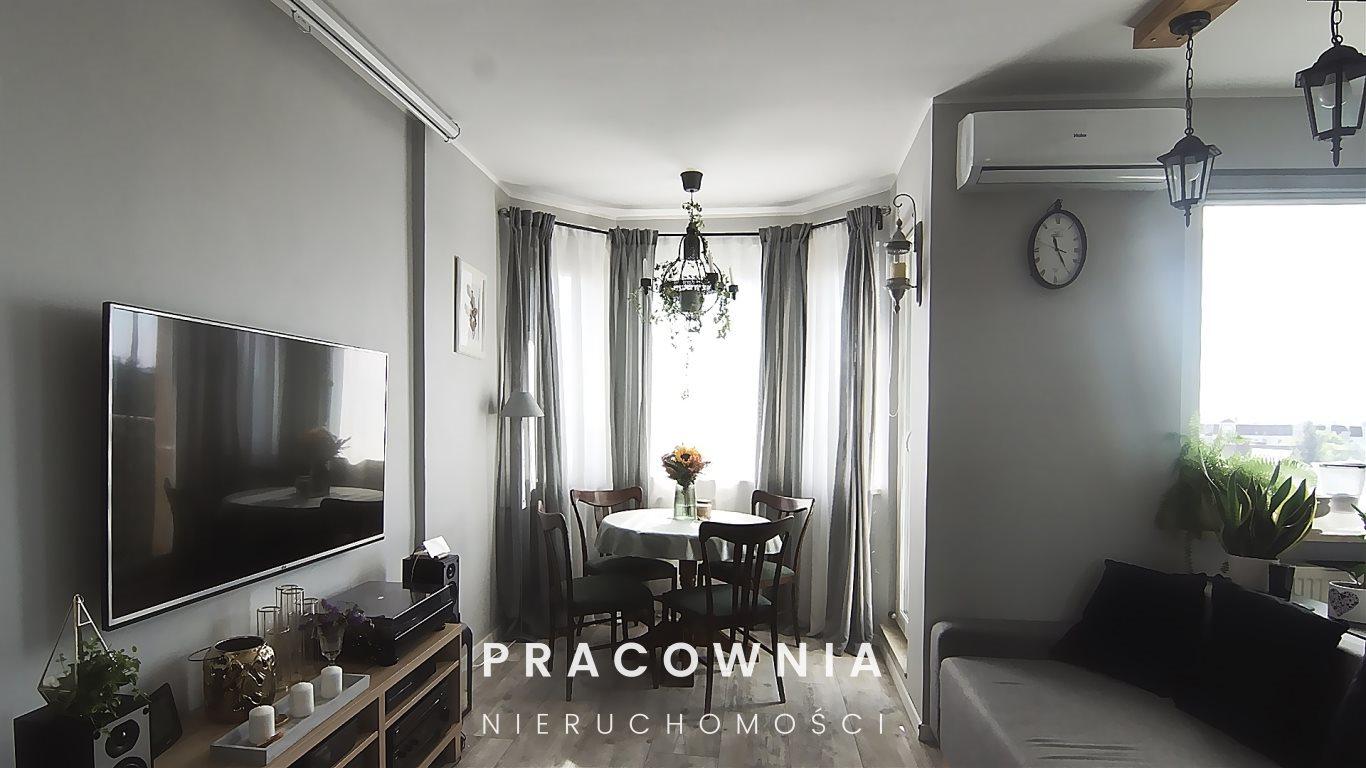 Mieszkanie trzypokojowe na sprzedaż Bydgoszcz, Górzyskowo  58m2 Foto 3