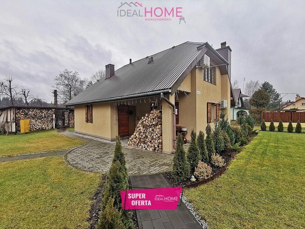 Dom na sprzedaż Radawa  140m2 Foto 1
