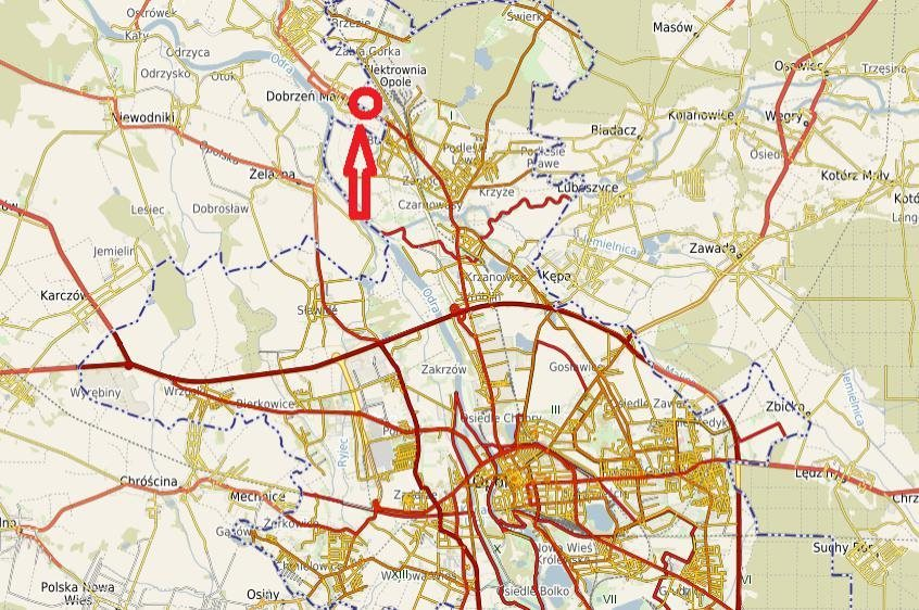 Lokal użytkowy na sprzedaż Opole, Borki, Namysłowska  410m2 Foto 11