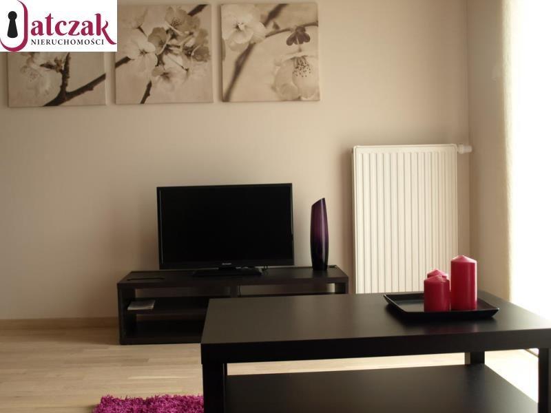 Mieszkanie dwupokojowe na wynajem Gdańsk, Stare Miasto, Kwartał Kamienic, TANDETA  45m2 Foto 12