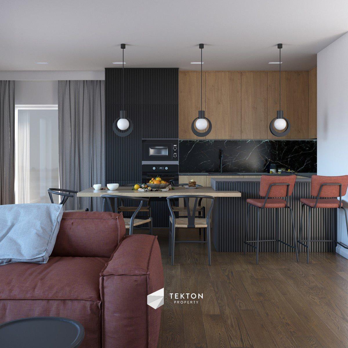 Mieszkanie trzypokojowe na sprzedaż Poznań, Rataje, Milczańska  79m2 Foto 1