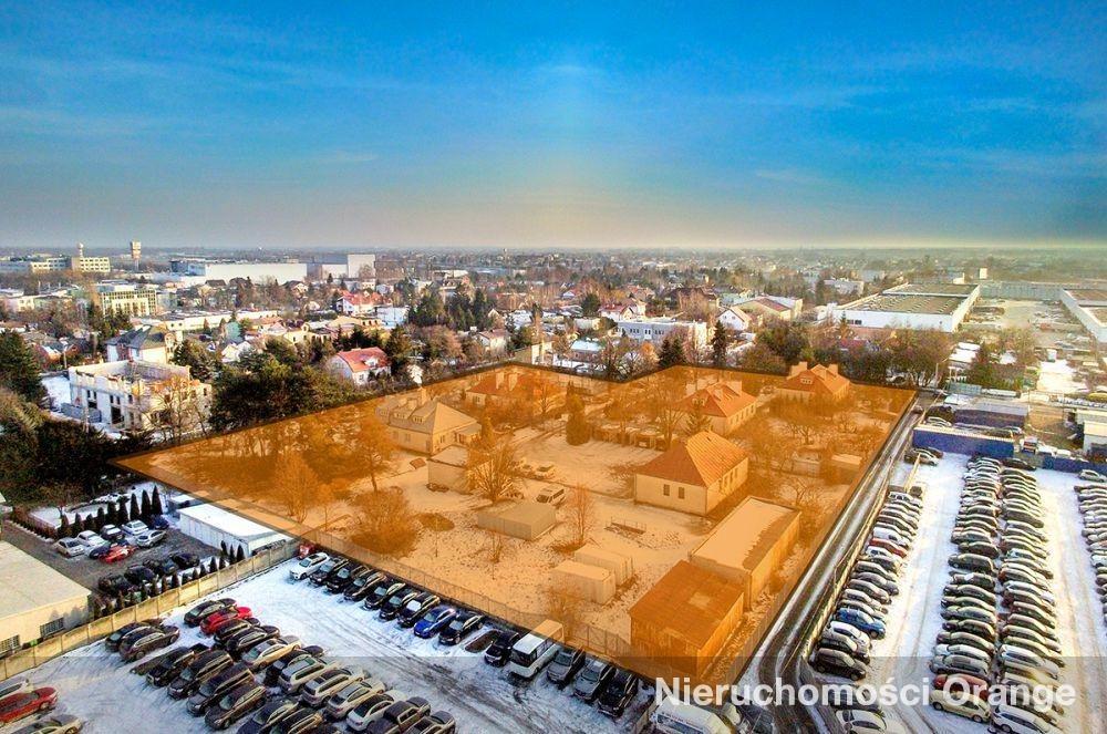 Lokal użytkowy na sprzedaż Warszawa  2641m2 Foto 6