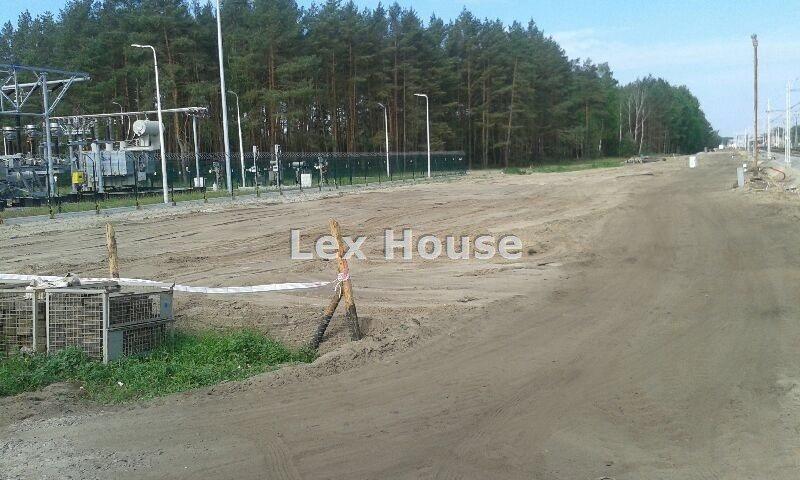 Działka budowlana na sprzedaż Reptowo  2140m2 Foto 2