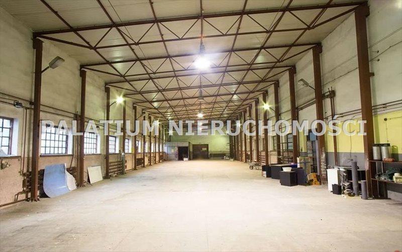 Lokal użytkowy na sprzedaż Serock  950m2 Foto 5