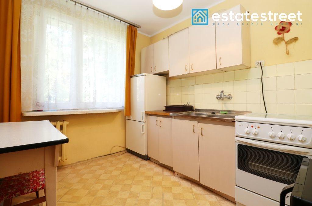 Mieszkanie dwupokojowe na sprzedaż Kraków, Wzgórza Krzesławickie, Wzgórza Krzesławickie, os. Na Stoku  40m2 Foto 6