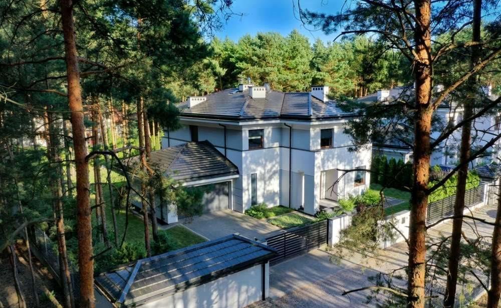 Dom na sprzedaż Izabelin  380m2 Foto 2