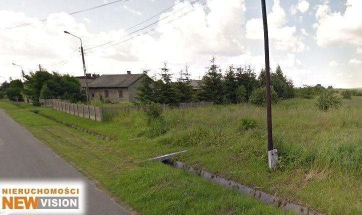 Działka budowlana na sprzedaż Dąbrowa Górnicza, Błędów  2730m2 Foto 2