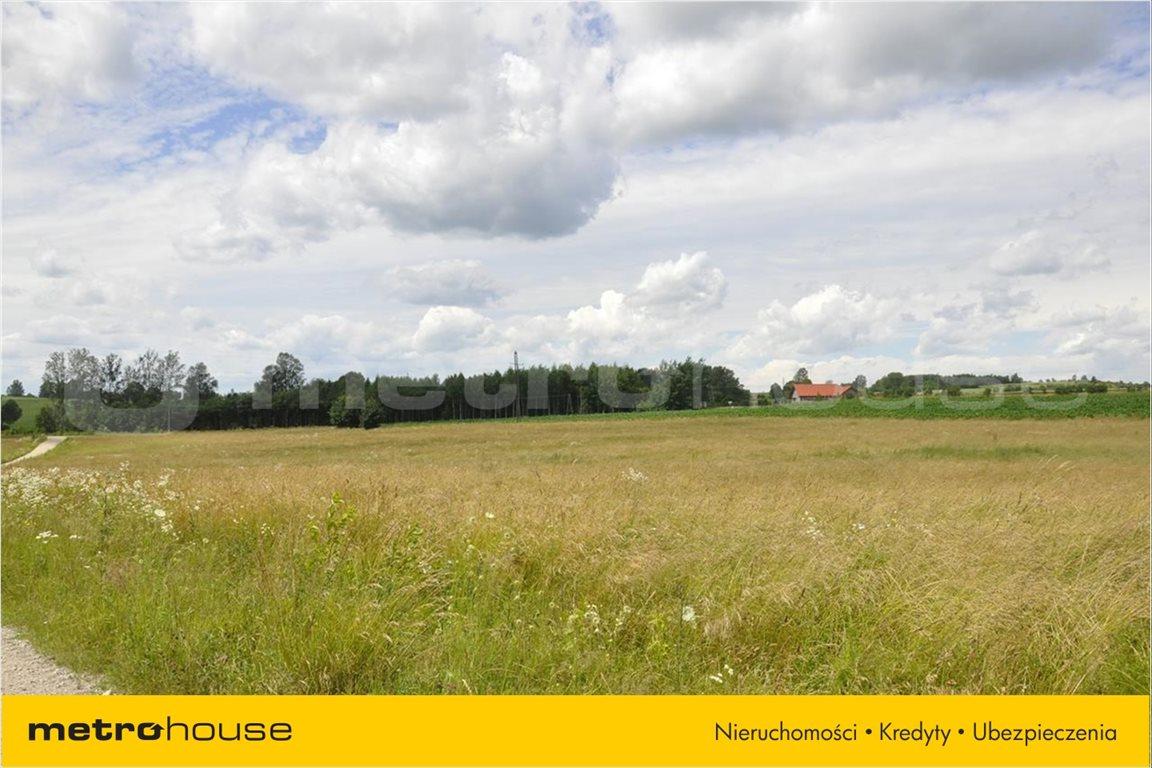 Działka rolna na sprzedaż Redy, Lidzbark Warmiński  90100m2 Foto 8