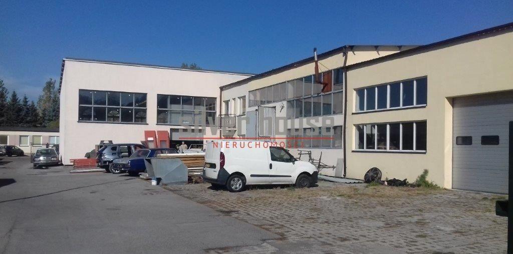 Lokal użytkowy na sprzedaż Sochaczew  954m2 Foto 1
