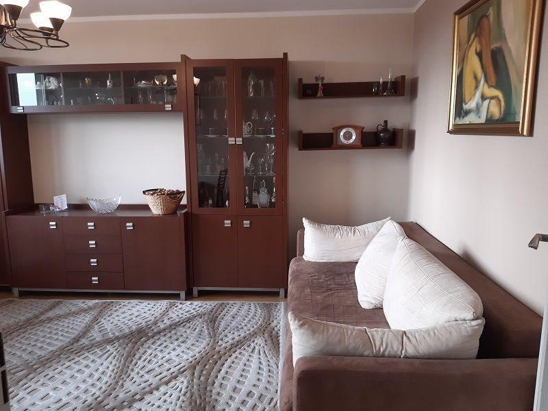 Mieszkanie trzypokojowe na wynajem Gliwice, Ptasia Dzielnica, PTASIA DZIELNICA, BALKON  51m2 Foto 1
