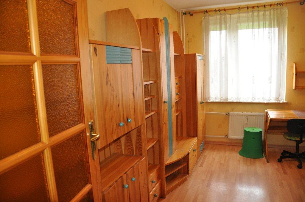 Mieszkanie trzypokojowe na wynajem Kraków, Prądnik Czerwony, os. Oświecenia  85m2 Foto 5