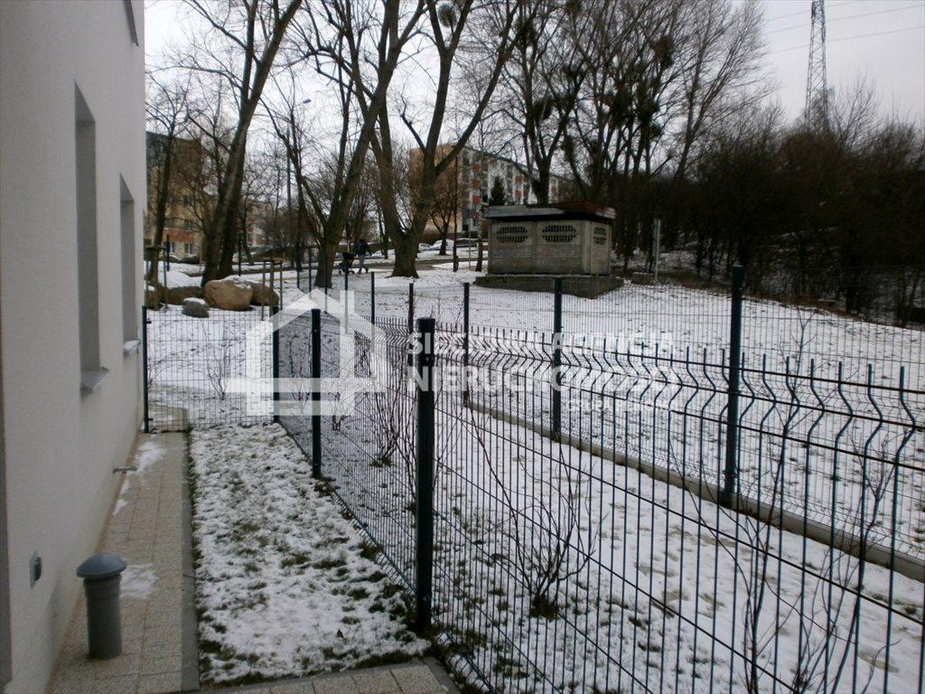 Mieszkanie dwupokojowe na wynajem Gdynia, Obłuże, Benisławskiego  45m2 Foto 10