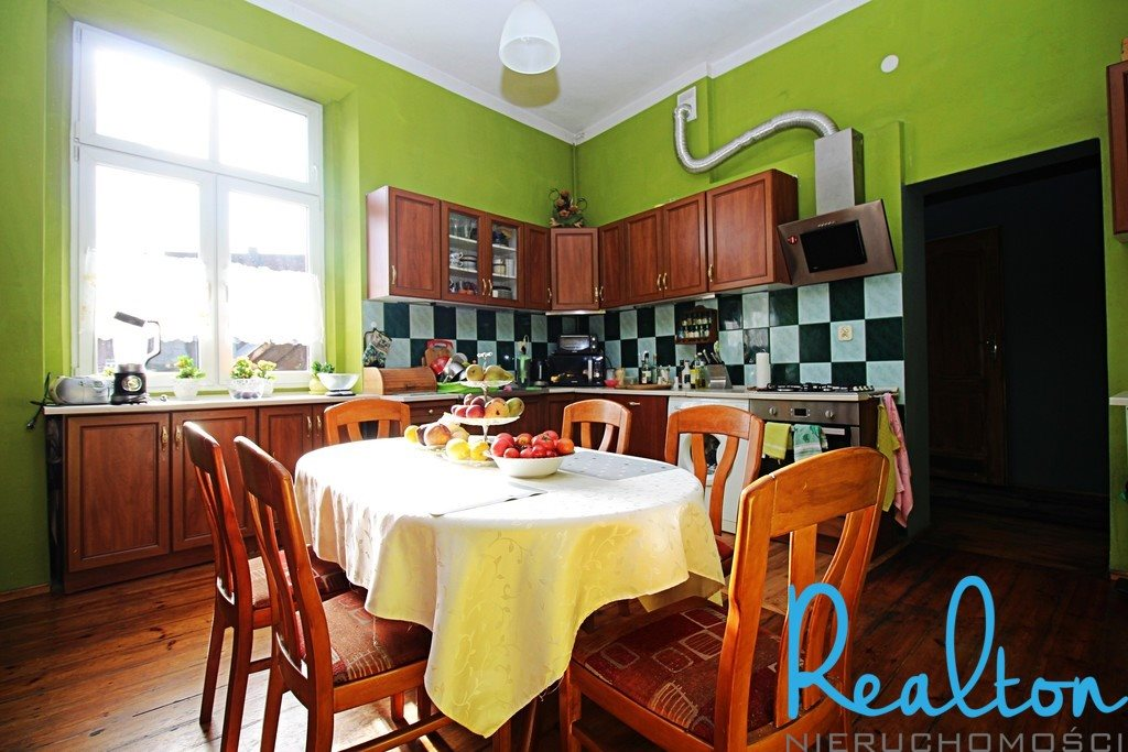 Mieszkanie trzypokojowe na sprzedaż Zabrze, Biskupice, Bytomska  120m2 Foto 9