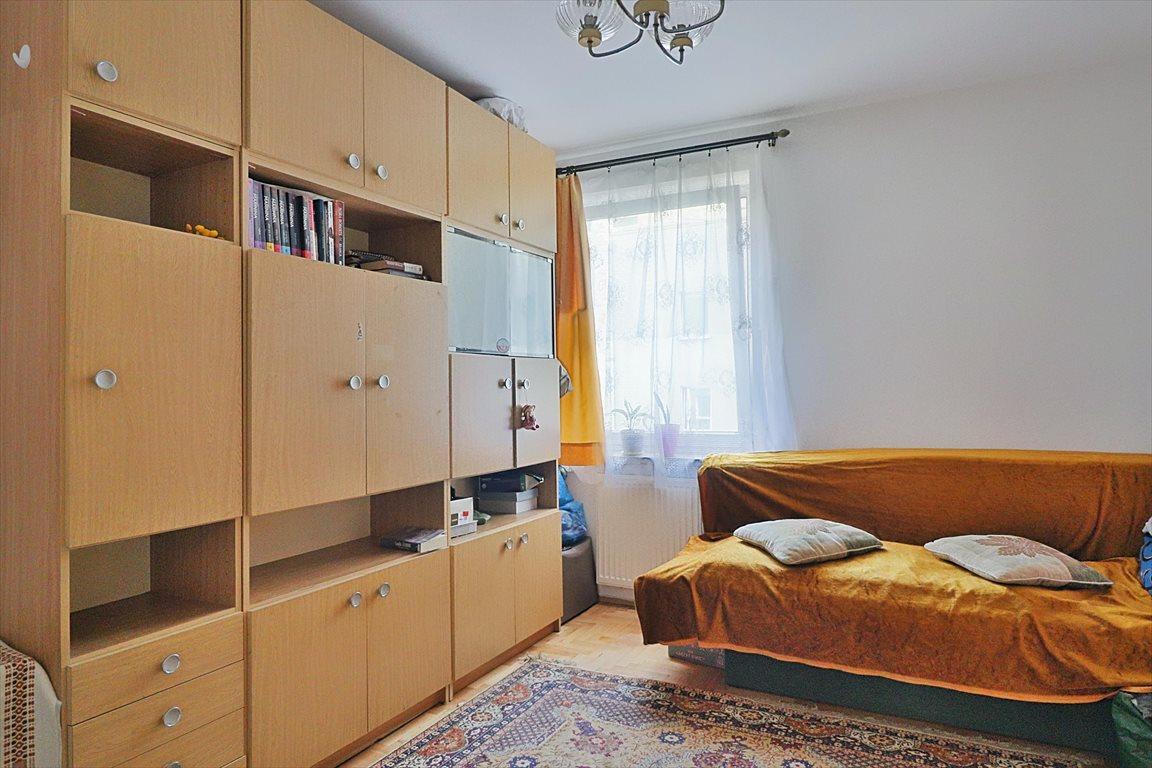 Mieszkanie trzypokojowe na sprzedaż Warszawa, Ursynów, Ursynów, al. Komisji Edukacji Narodowej  79m2 Foto 7