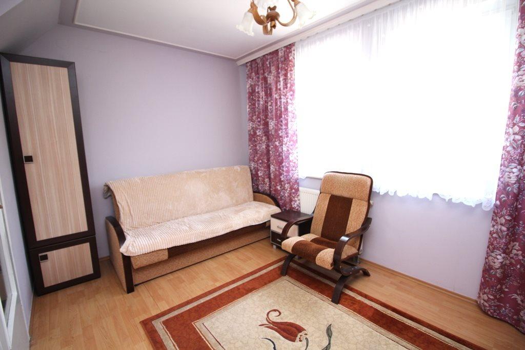 Mieszkanie czteropokojowe  na sprzedaż Rzeszów, Zofii Chrzanowskiej  99m2 Foto 4