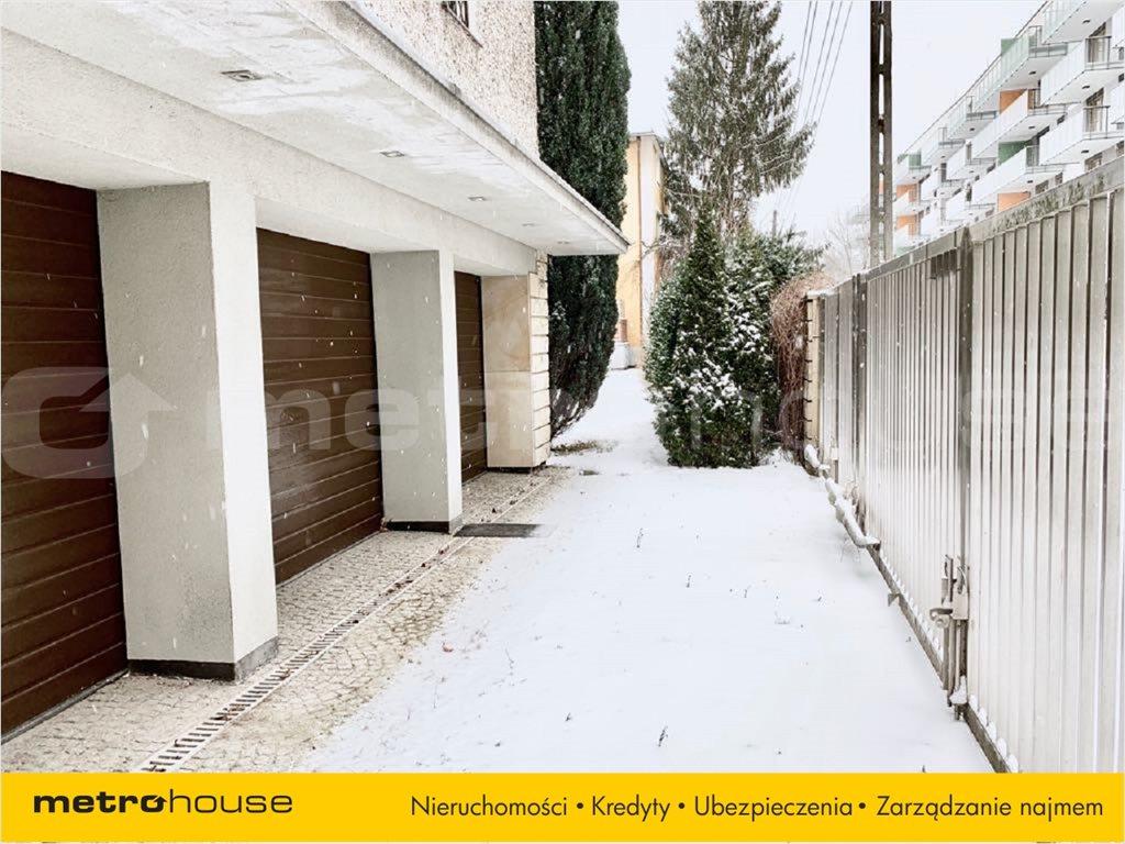 Dom na sprzedaż Warszawa, Ochota  450m2 Foto 13