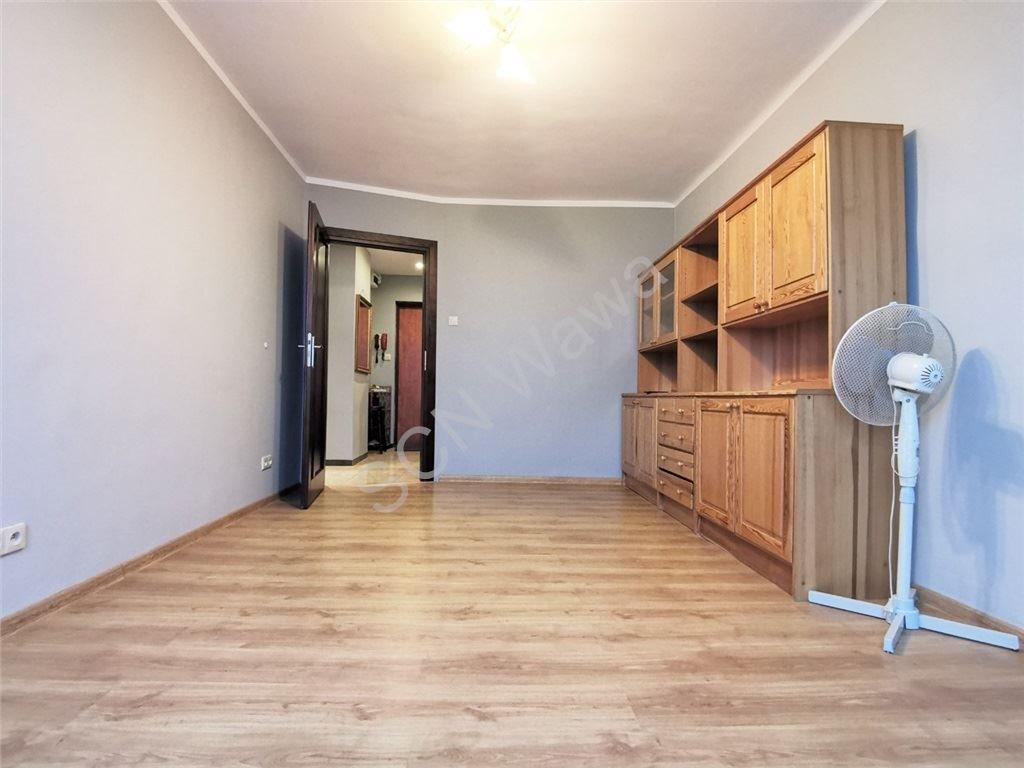 Mieszkanie dwupokojowe na sprzedaż Warszawa, Śródmieście, Krochmalna  39m2 Foto 3