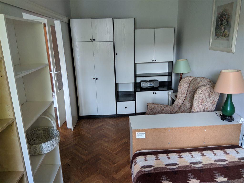 Mieszkanie dwupokojowe na wynajem Warszawa, Śródmieście, Emilii Plater 55  36m2 Foto 8