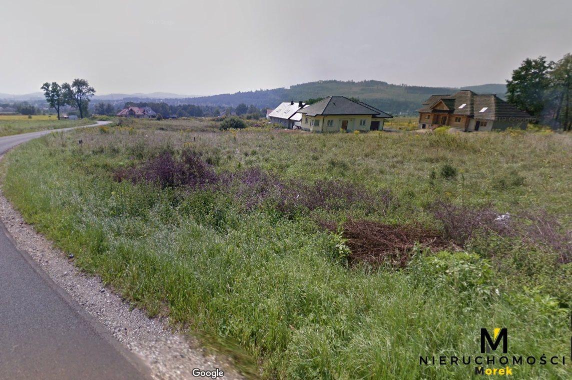 Działka budowlana na sprzedaż Jeżów Sudecki, Zachodnia  1278m2 Foto 3