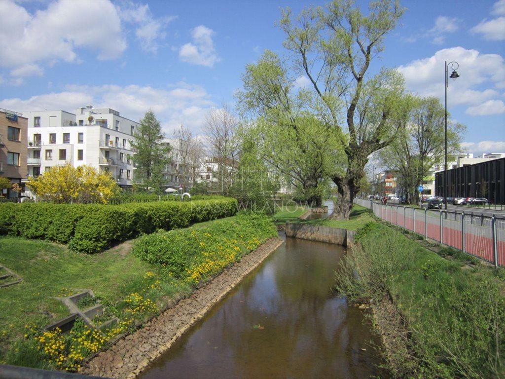 Mieszkanie czteropokojowe  na sprzedaż Warszawa, Wilanów, Wilanów, Teodorowicza  135m2 Foto 13